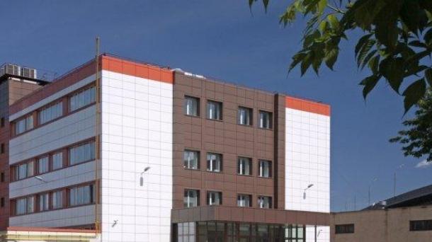 Офис 126.3м2, Рабочая улица, 93
