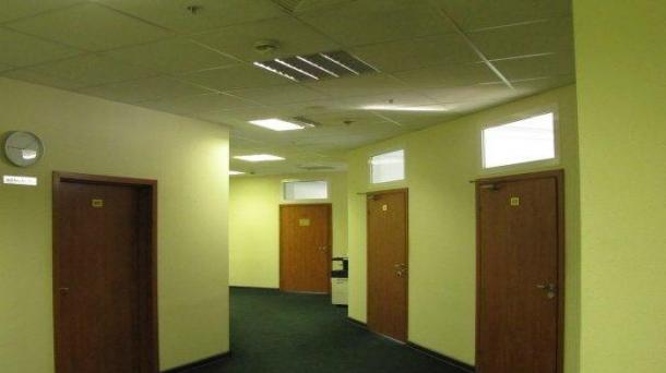 Офис 367м2, Киевская