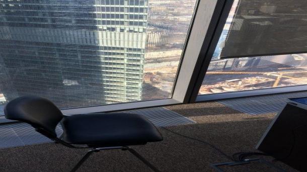 Офис 165м2, Международная