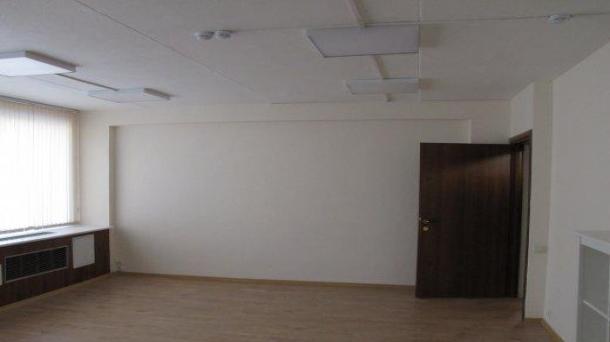 Офис 520.2м2, улица Новый Арбат, 21