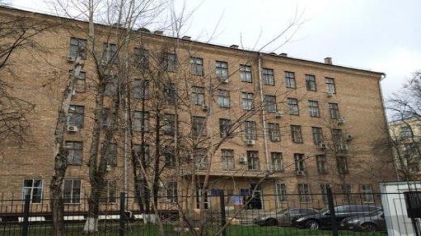 Офис в аренду 3763м2,  Москва