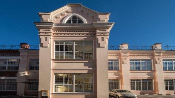 Офис в аренду 189.81м2,  Москва