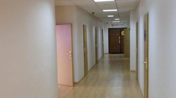 Офис 41.7м2, Мясницкая улица, 24