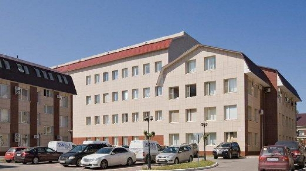 Сдаю офисное помещение 700м2,  Москва