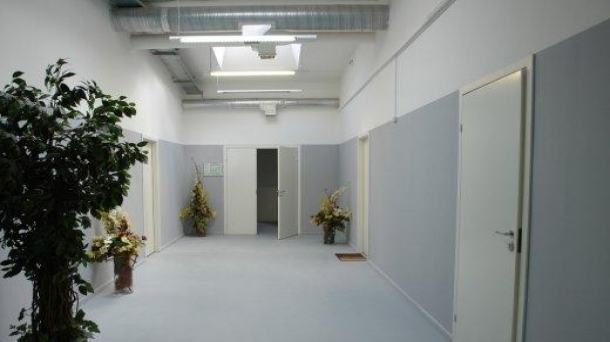Офис 34.4м2, Спортивная
