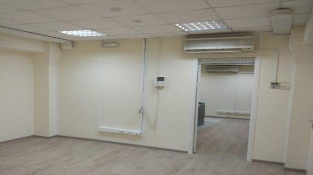 Офис 94.4м2, Спортивная