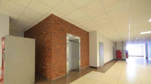 Аренда офисного помещения 126м2, 73458руб., метро Кожуховская