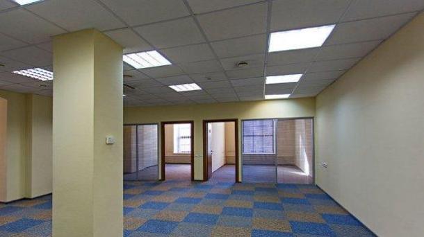 Офис 630.4м2, улица Тимура Фрунзе, 11