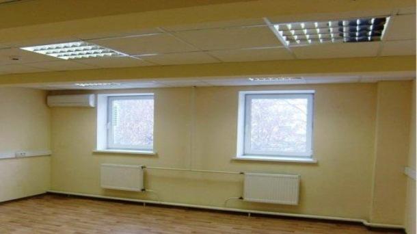 Офис в аренду 31.2м2, метро Электрозаводская