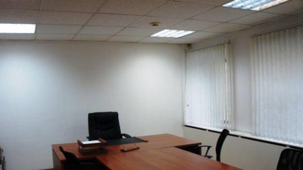 Офис 172м2, Курская