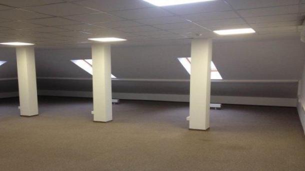 Аренда офисного помещения 154м2,  308000руб.