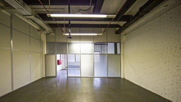 Площадь под офис 193.3м2, 418882руб., метро Тульская