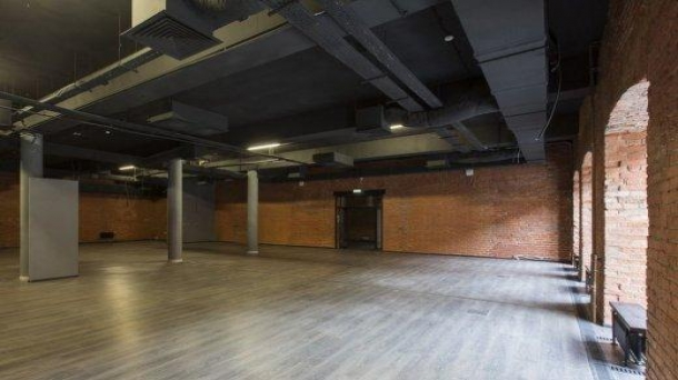 Площадь под офис 473.9м2,  Москва