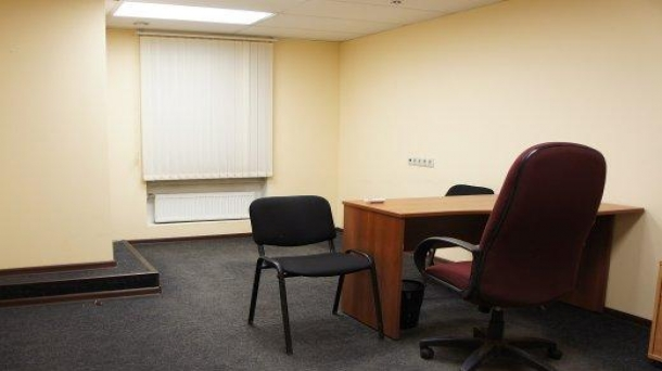 Сдам в аренду офисное помещение 19.5м2,  35744руб.