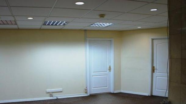 Офис 105м2, Бауманская