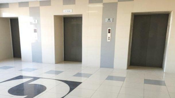 Аренда офисного помещения 211.2м2, метро Автозаводская, Москва