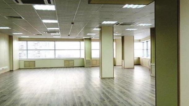 Офис 183.2м2, Варшавское шоссе, 148
