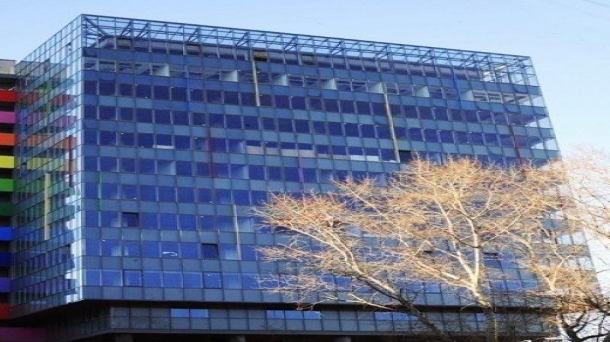 Офис 72.2м2, Зелёный проспект, 20