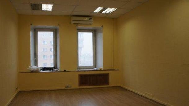 Офис 43м2, Большая Андроньевская улица, 23