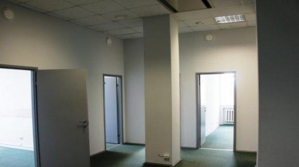 Офис 160м2, Аптекарский переулок, 4