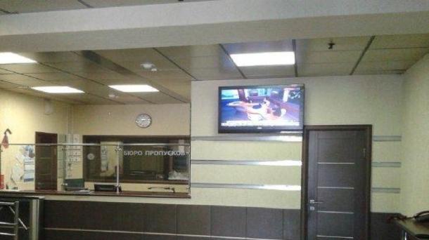 Аренда офисного помещения 316м2,  Москва