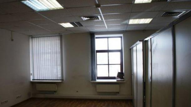 Офис 171м2, Старая Басманная улица, 38