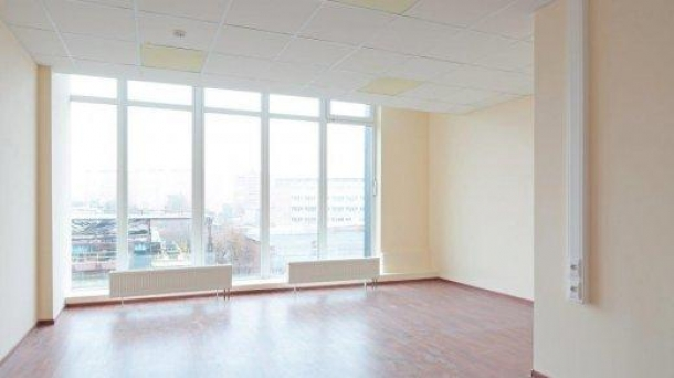 Офис 170.5м2, улица Плеханова, 15