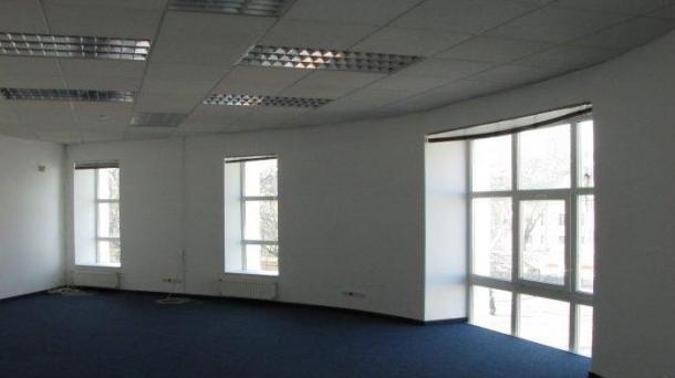 Офис 104м2, Чеховская