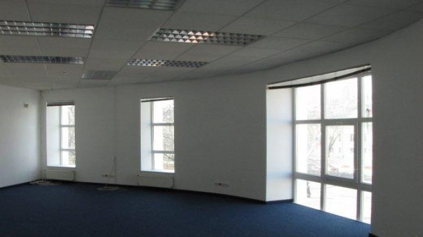 Офис 104м2, улица Петровка, 27