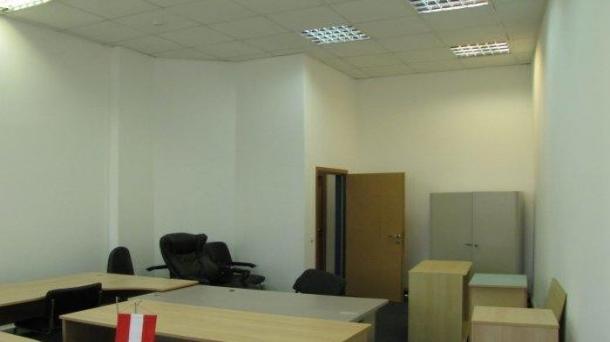 Офис 66.5м2, улица Петровка, 27