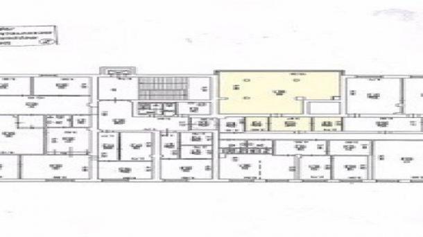 Сдаю офисное помещение 119.5м2, Москва, 200043руб.