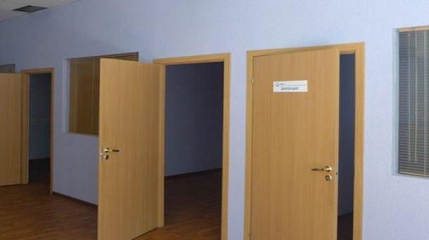 Офис 172.4м2, Тульская