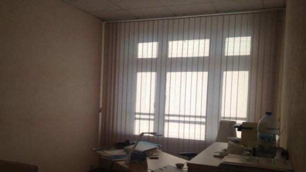 Офис 16м2, Новослободская