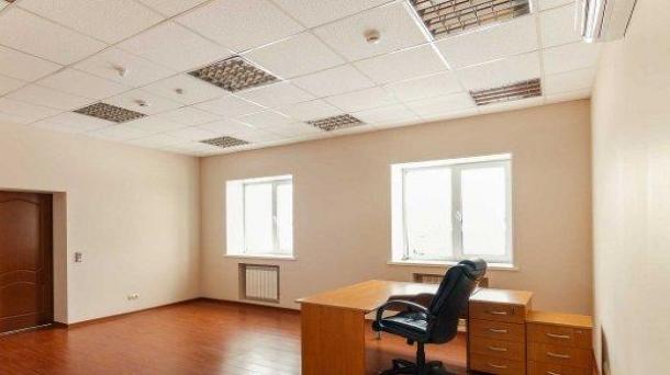 Аренда офисного помещения 320м2,  метро Кожуховская