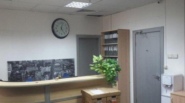 Офис 155м2, Большая Сухаревская площадь, 9