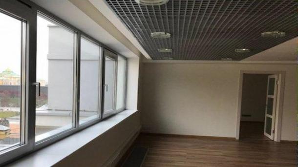 Офис 117м2, Боровицкая