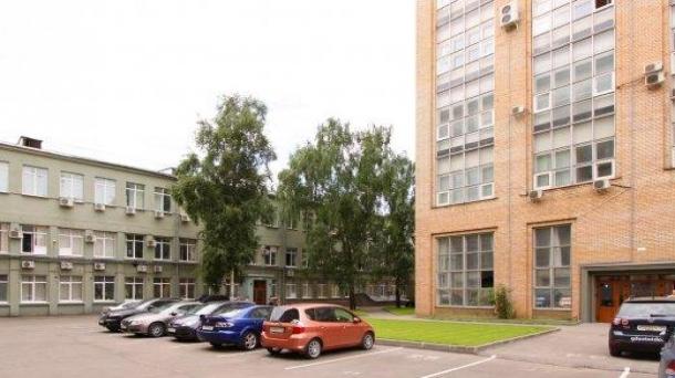 Офис 355.4м2, Ленинградский проспект, 68