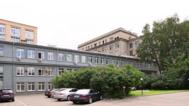 Офис 150м2, Ленинградский проспект, 68