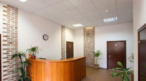 Офис 206м2, Ленинградский проспект, 68