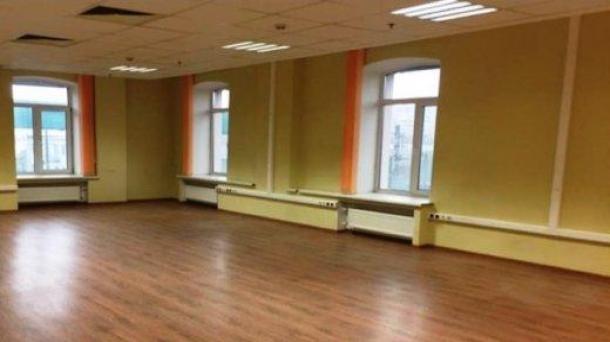 Офис 134.8м2, Русаковская улица, 13с2