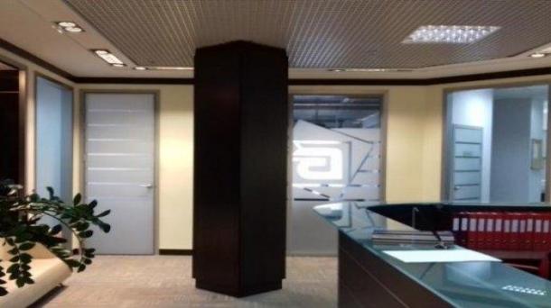 Офис 428.8м2, Киевская