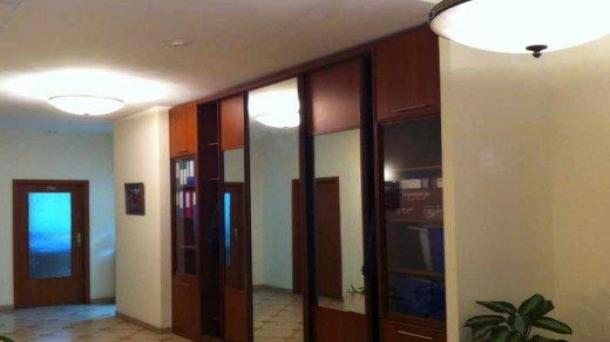 Офис 192м2, Смоленская