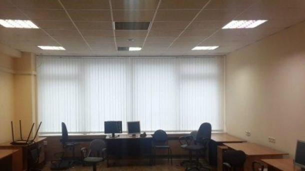 Сдам офисное помещение 115.7м2, 90015руб., метро Алексеевская