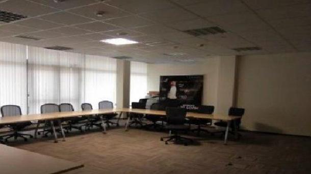 Офис 808м2, Новокузнецкая