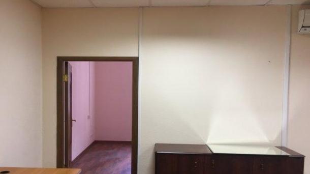 Сдаю офисное помещение 76.8м2,  , Москва
