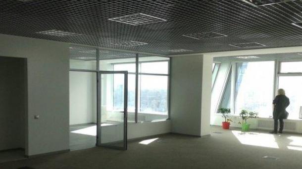 Сдам офисное помещение 205м2, метро Деловой центр, Москва