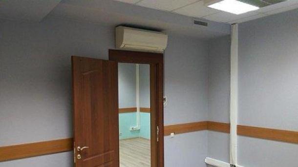 Сдаю офис 125м2, Москва, метро Цветной бульвар