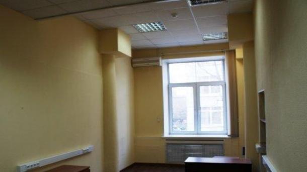 Офис 201.2м2, Окружной проезд, 19