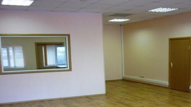 Офис 103м2, Красносельская