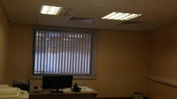 Сдаю офисное помещение 171.3м2, 423968руб., метро Новокузнецкая
